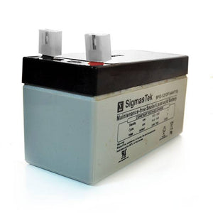 Rechargeable battery for High Tech electronic Power Pet Doors.