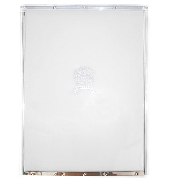 ideal round logo pet door door replacement flap
