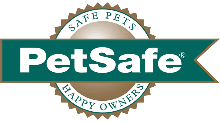 Petsafe logo authorized retailer