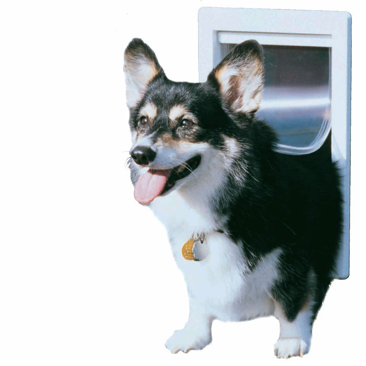 Ideal (Perfect Pet by Ideal) Designer Series Original Pet Doors