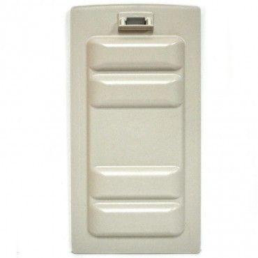 Locking cover for all models of the Endura Flap pet door