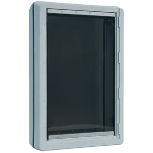 ideal designer series ruff weather pet door