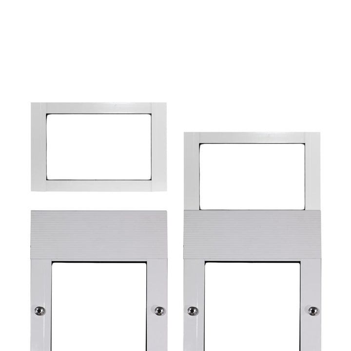 ideal fast fit expandable patio panel insert