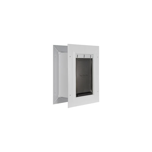 Petsafe Wall Entry Pet Door - Wall Pet Door for Dogs & Cats