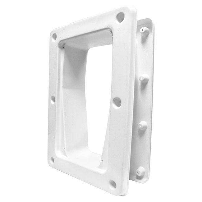 Tunnel wall extension for Petsafe Electronic Smart Doors has a watertight seal that prevents damage to electronic parts