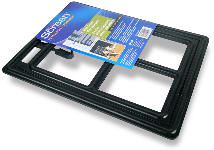 RCR Easy Screen Pet Door