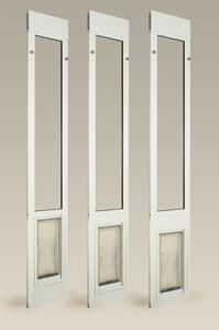 thermo panel 3e in custom sizes to fit your pet door