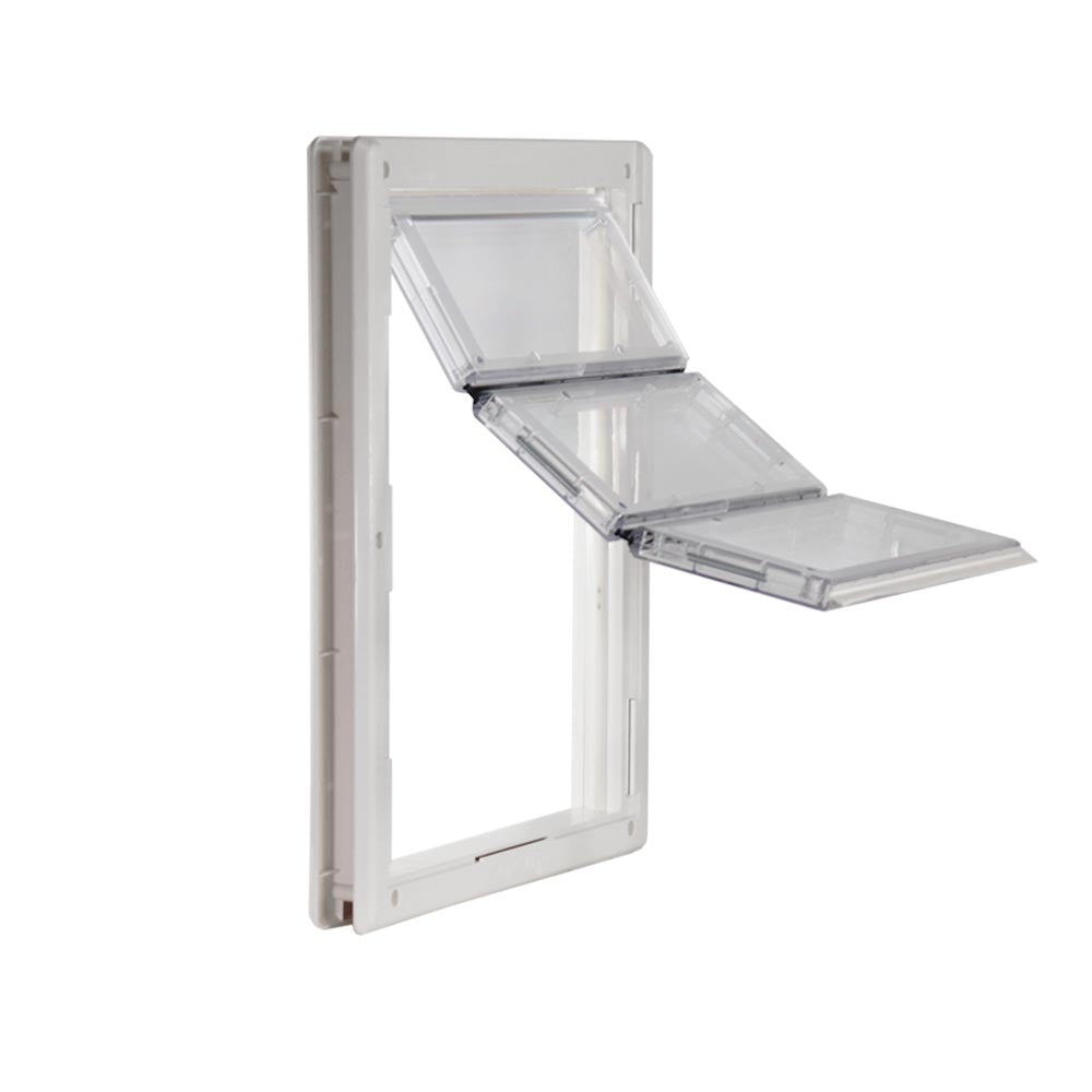Ideal Vip Flap And Frame Assembly