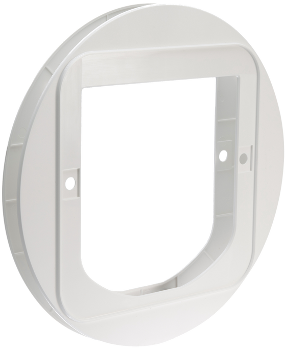 SureFlap Mounting Adapter for the SureFlap microchip cat door