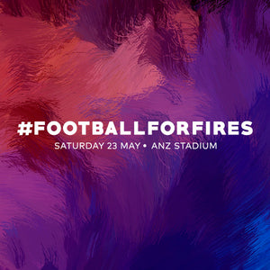 Global Superstars Confirmed For #FootballForFires Exhibition Match
