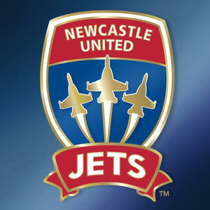Newcastle Jets announce partnership with #FootballForFires