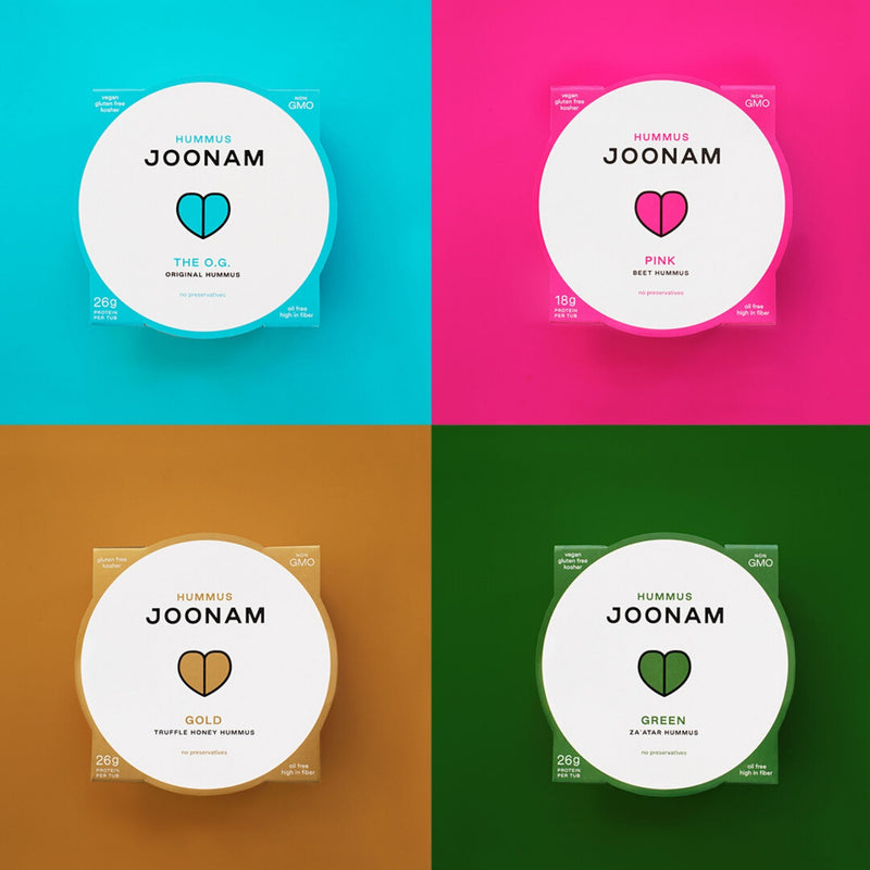 Rainbow Joonam Subscription