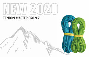 Tendon Master Pro 9.7 - New for 2020
