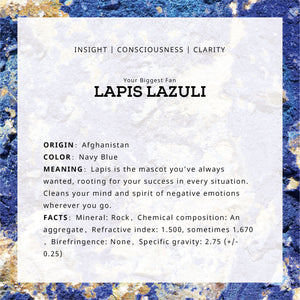 Load image into Gallery viewer, Lapis Lazuli Geometría Square Gold Necklace