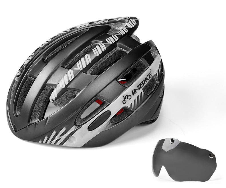 Cycling Helmet with Visors | Air Volt - Air Volt