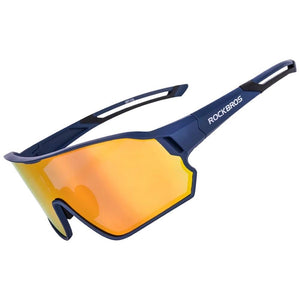 Neptune Polarized Glasses - Air Volt