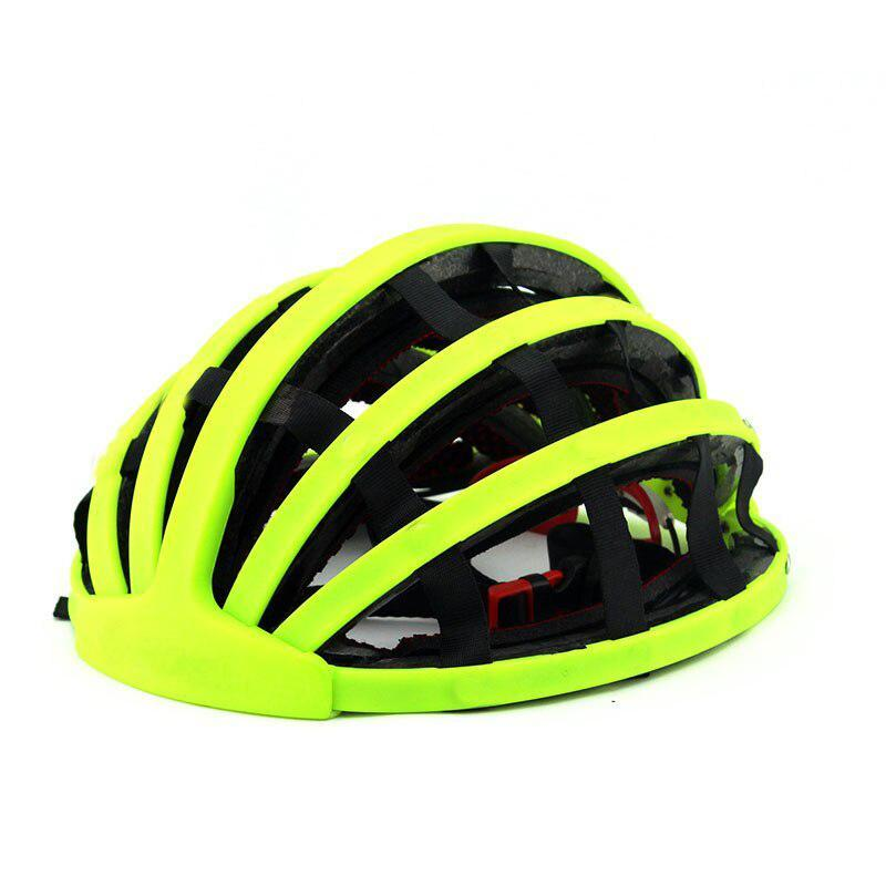 Air Volt |  Foldable Cycling Helmet - Air Volt