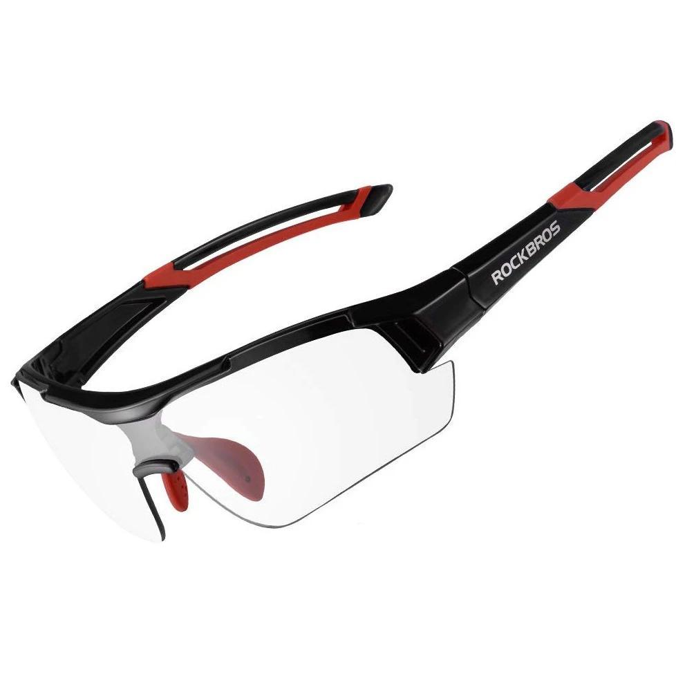 Phoebus Photochromic Glasses - Air Volt