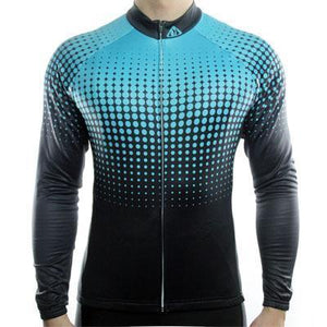 Precision Thermal Fleece Jersey - Air Volt