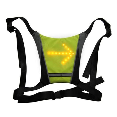 salutem - Reflective Safety vest - Air Volt