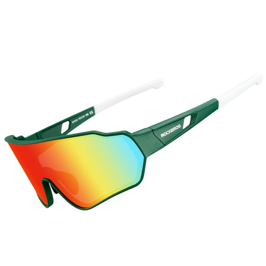 Raven Polarized Glasses - Air Volt