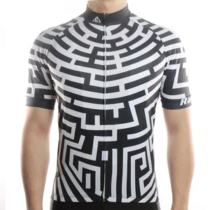 SoundMaze Jersey - Air Volt