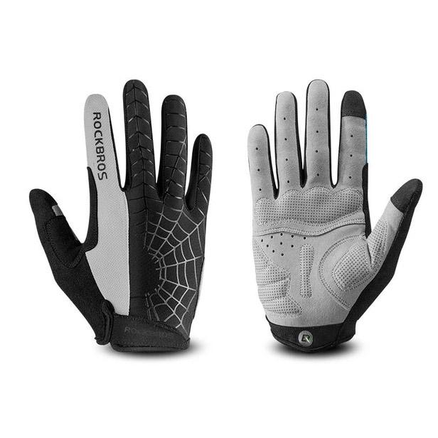 Spider Touch Gloves - Air Volt