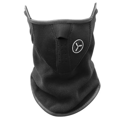 Thermal Fleece Ski Face Mask - Air Volt