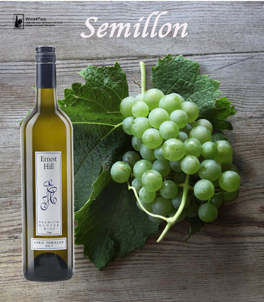Wine Digest: Discover Sémillon