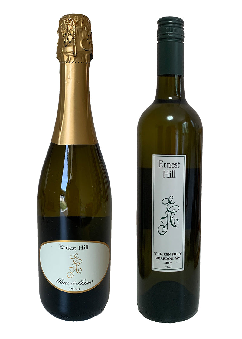 2-Bottle Bundle - The Chardonnay Duo