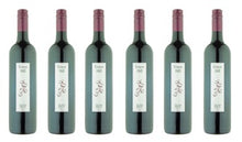 Load image into Gallery viewer, 6 Bottles of The Dam Merlot - Silver Medal Traditional Red