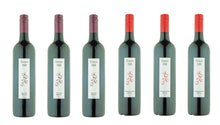 "Load image into Gallery viewer, 6 Bottles of ""Drink Now"" Premium Red Wine - 3 x Shareholder Shiraz, 3 x Dam Merlot"