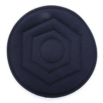 Orthopaedic Rotating Seat Cushion With Memory Foam