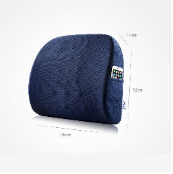 Lumbar Support Cushion for Back Support