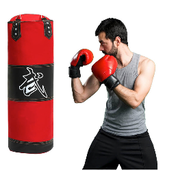 KICKXX Home Punching Bag for Great Workout