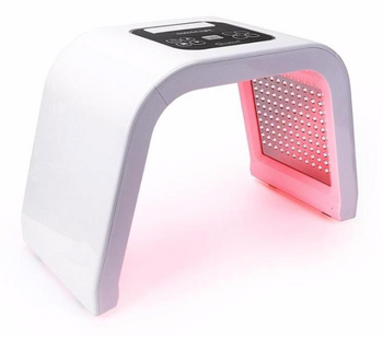 INSTANTXX LED Light Therapy Skin Rejuvenation Anti-aging Facial