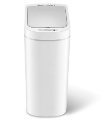 INSTANTXX Trash Bin No Touch Smart Sensor Waterproof