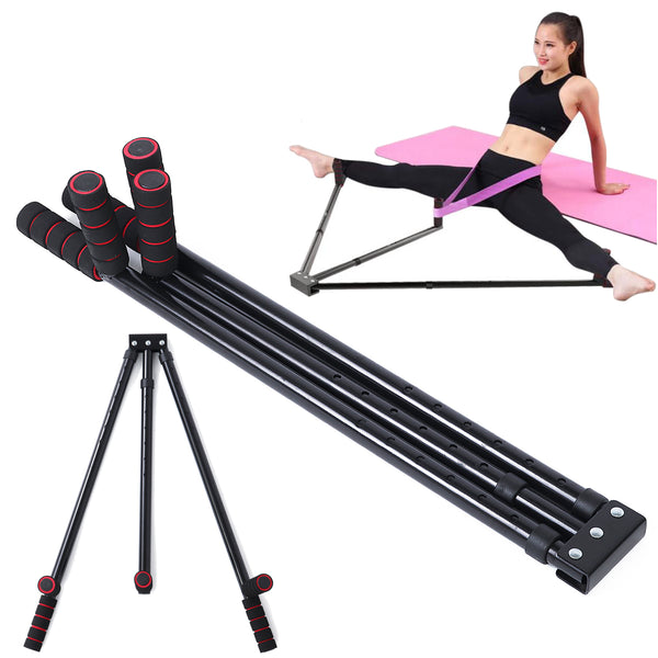 Leg Stretching Exerciser For Enhanced Body Posture