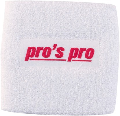 pros-pro-sweatband-standard-new-white