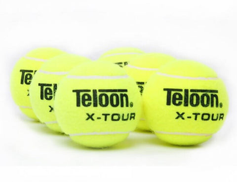 TELOON X-TOUR 4er - 36 boxes