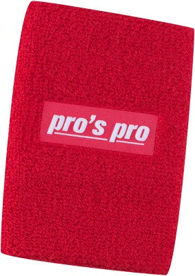 pros-pro-sweatband-oversize-new-red