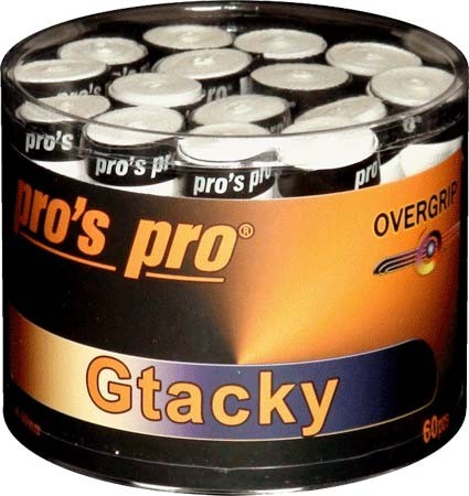 pros-pro-gtacky-60-pack-white