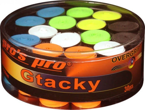 pros-pro-gtacky-30-pack-mixed
