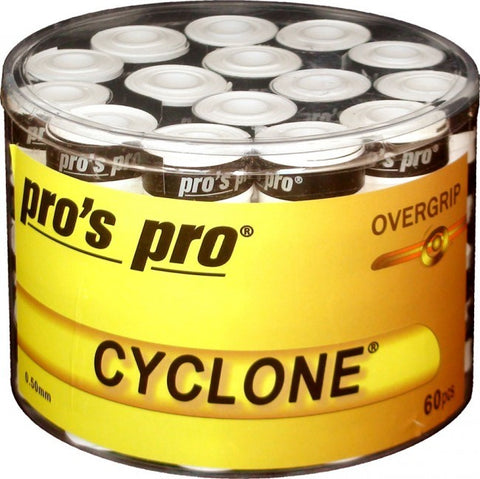 pros-pro-cyclone-grip-60-pack-white