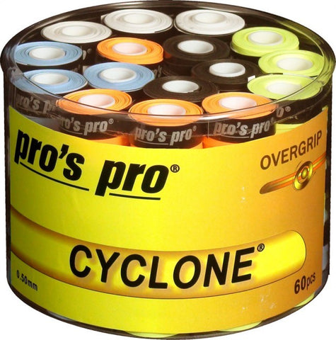 pros-pro-cyclone-grip-60-pack-assorted