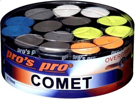 pros-pro-comet-grip-30-pack-mixed
