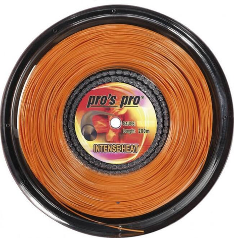 Pro's Pro Intense Heat 200 m 1.25 orange