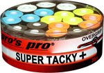 Pros Pro SUPER TACKY PLUS 30-pack