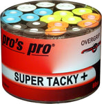 Pros Pro SUPER TACKY PLUS 60-pack