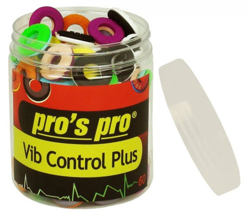 Vib Control PLUS 60 pcs
